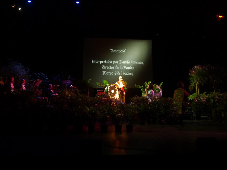 14 Discurso de un hombre decente - Lecture Performance