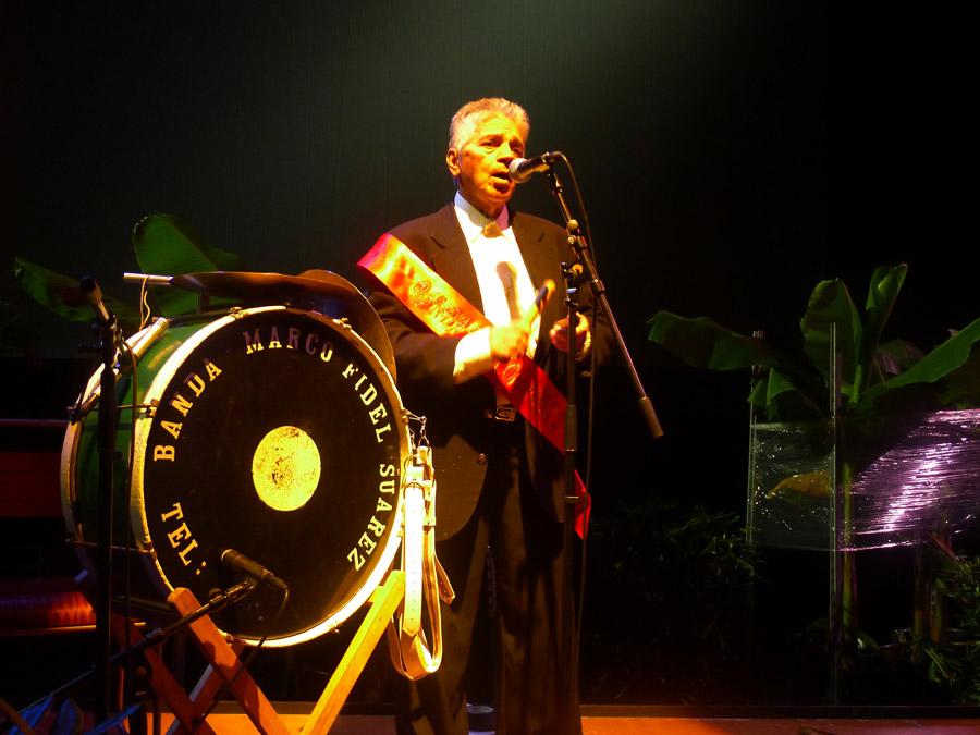 15 Discurso de un hombre decente - Lecture Performance