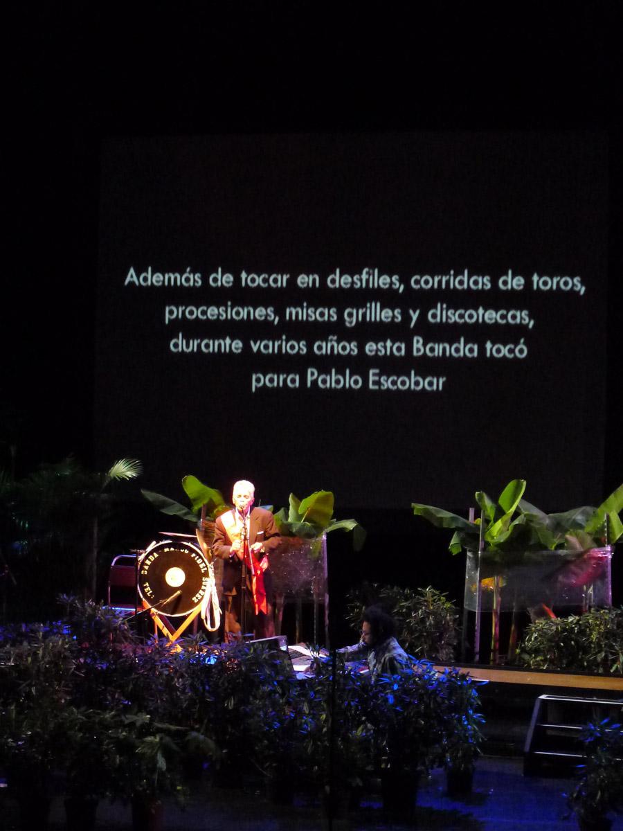 4Discurso de un hombre decente - Lecture Performance